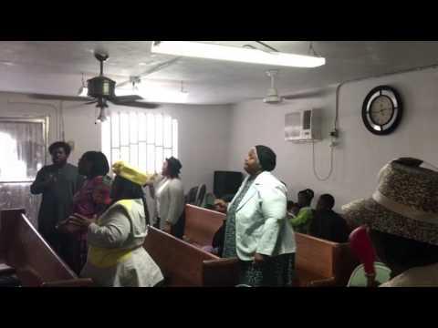Dania, FL Church Service