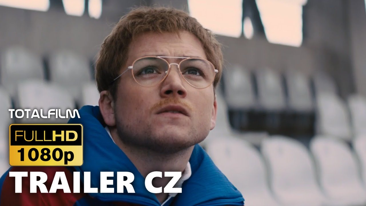 Orel Eddie (2016) CZ HD trailer