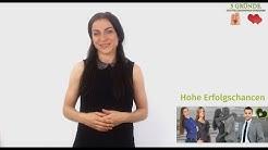 LemonSwan Video-Fazit - das sind die 5 wichtigsten Gründe, welche für LemonSwan sprechen.