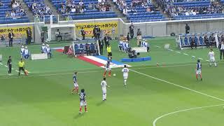 ヴィッセル神戸 2018.04.15 VISSEL KOBE vs 横浜F・マリノス 渡邉 千真 ...