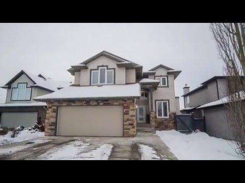 SOLD! Edmonton Home for Sale | 1609 Blackmore Court SW | $575,000