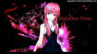 Mirai Nikki - Yuno Gasai - My Crazy Yandere Girl Friend Yuno   NightCore Prime