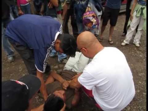 Apostolic Mission Trip to Nicaragua 2013