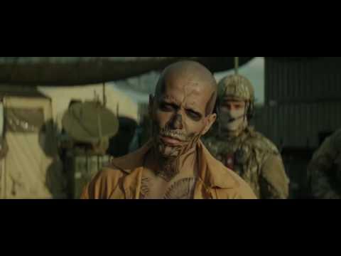 Suicide Squad escena [Español Latino FULL HD] #PeliculasClypmars