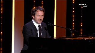 Le bel accueil d'Edouard Baer pour Jim Jarmusch et Bill Murray - Cérémonie d'ouverture Cannes 2019