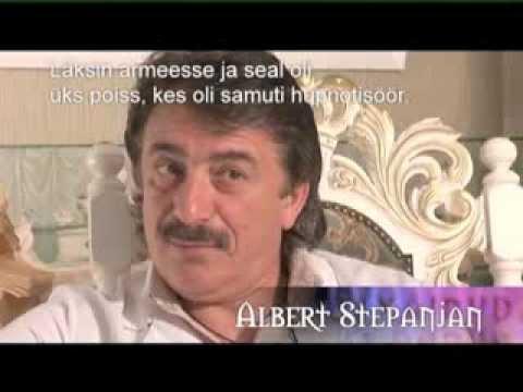 Albert Stepanjan - Eesti Nõiad TV3