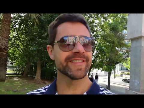 Bairros de Lisboa - Telheiras vídeo 2