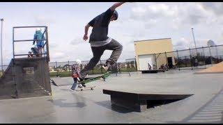 25 Skateboard Kicker Tricks