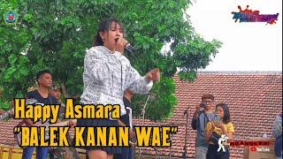 Download lagu Happy Asmara (Om.Fannysa) - Balik Kanan Wae Dalam Rangka Dies Natalis STMK BLITAR KE-53