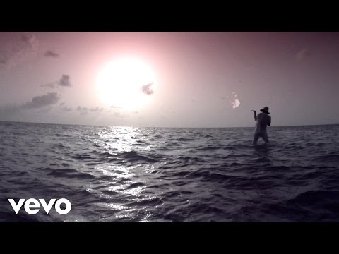 Luke Temple - Florida (Official Video)