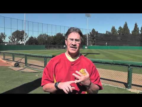 USC Pitching Coach Tom House on Pitching Fundamentals