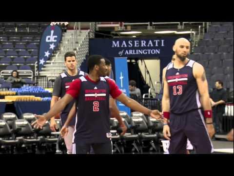 The Association: Washington Wizards