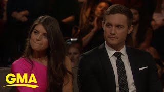 Everything you missed on the shocking season finale of 'The Bachelor' l GMA
