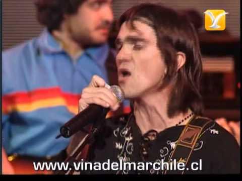 Juanes, A Dios le Pido, Festival de Viña del Mar 2003