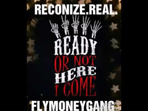 SONG TITLE: HOPE I SEE ANOTHER DAY ##HERE I COME THE DEMO💿@RECONIZEREALNEXT#FLYMONEYGANG
