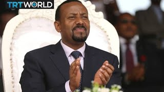 Nobel Peace Prize: Ethiopian PM Abiy Ahmed wins this year's award