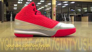 115f7dbf31c Jordan B Mo Shoe Review Crimson Black Silver Metallic ...