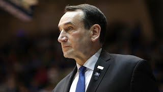 Coach K: Duke has 'real will to win'