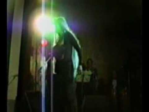 Lía Crucet En Vivo - Parte 1 (1992)