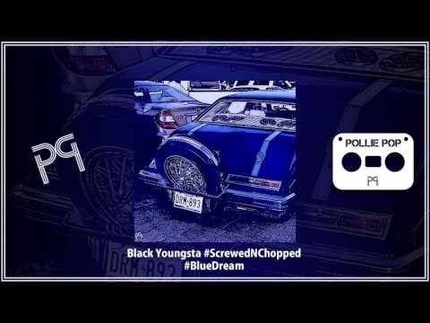 Black Youngsta (Screwed & Chopped)