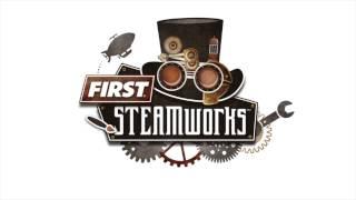 frc 2017 steamworks team 5991 reveal