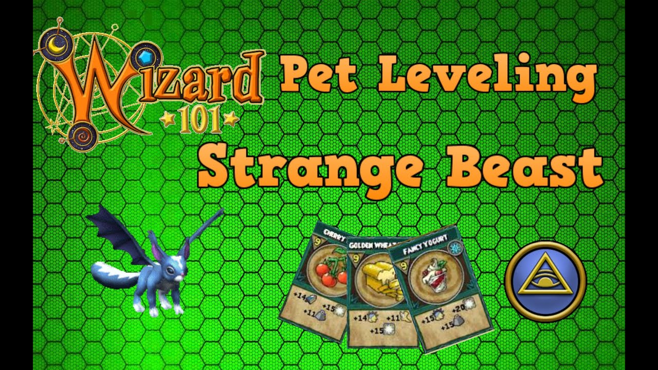 20+ Beast Pet Wizard101 Pictures and Ideas on Meta Networks