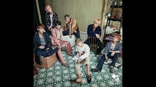Gambar cover [Audio Teaser] BTS – Blood Sweat & Tears (Japanese Version)
