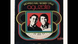 Vive Feliz - RICARDO RAY & BOBBY CRUZ