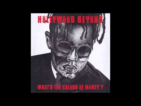 Hollywood Beyond  Whats The Colour Of Money 12 Inch