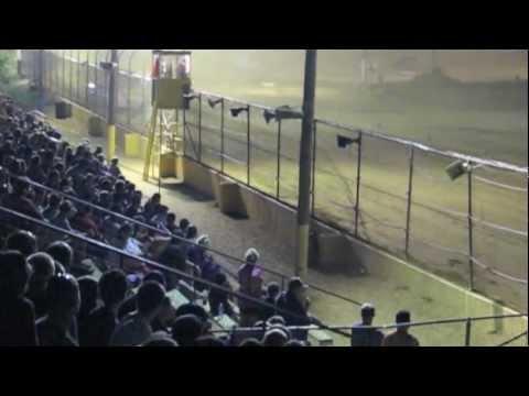 Windy Hollow Speedway AMS Round 2
