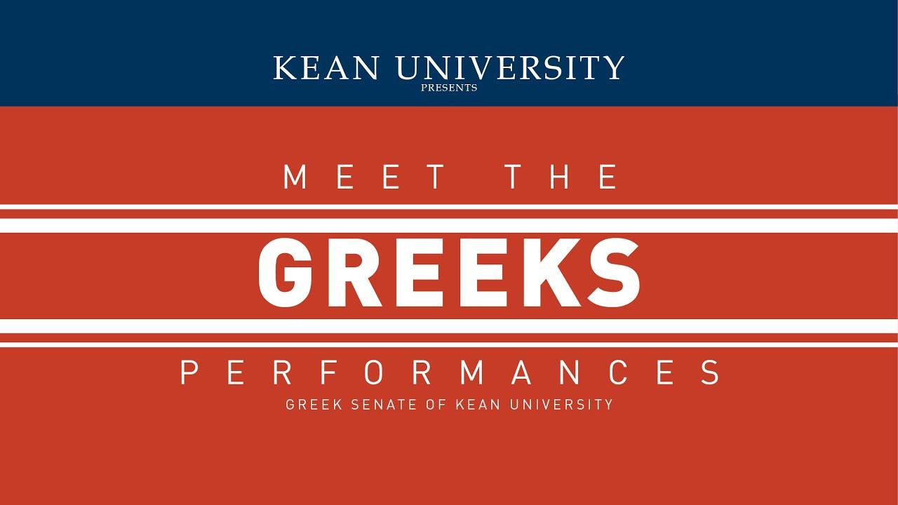 kean meet the greeks 2016 mustang