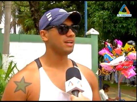 (JC 29/02/16) Semel Promove Dia De Exercícios, Entretenimento E Lazer No Parque Novo Horizonte