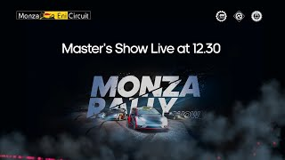Masters' Show - Monza Rally Show 2019