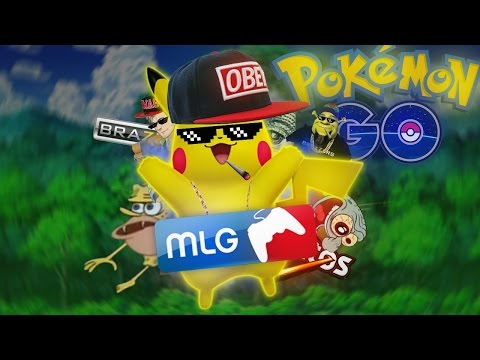 [+18] POKÉMON GO MLG - Video reacción