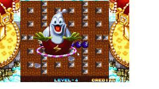 El juego del Chavo del 8 :v / Neo Bomberman #2