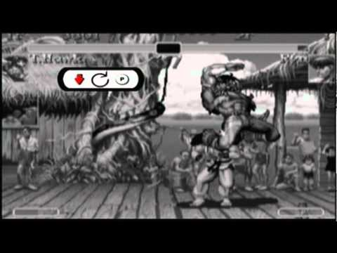 Super Street Fighter 2 Turbo Tutorial: Advanced