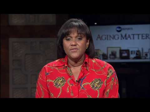 Caregiving: Panel Discussion | Aging Matters | NPT Reports