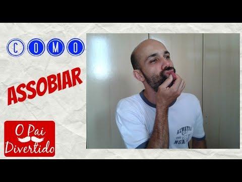 COMO ASSOBIAR - Assobio DO ÍNDIO - TUTORIAL