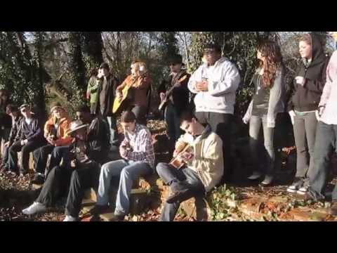 Fernando Jones' Mississippi Delta Blues Trip / Columbia College Class