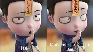 [Vietsub] Tiểu Cương Thi Siêu Đáng Yêu Đã Trở Lại - TikTok China Ý Nghĩa || Zônly
