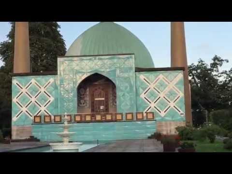 Imam ali masjid Imam ali Moschee Imam ali mosque in Hamburg