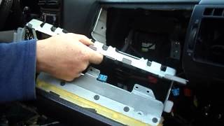 VW-B4 замена радиатора печки-1(, 2013-09-29T17:47:30.000Z)