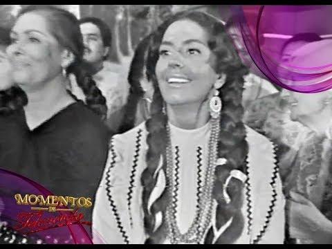 Maria Isabel  Momentos de Telenovela