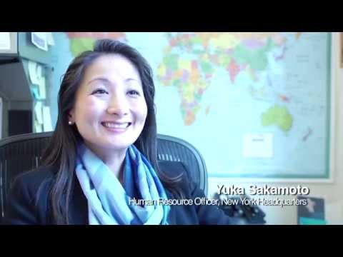 UNICEF JPO Video