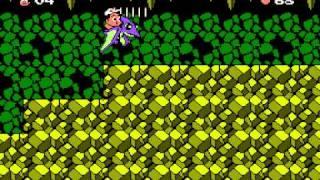 NES Hudson's Adventure Island III TAS in 25:27.2 by Phil