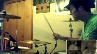 Bye Bye Bye - NSYNC - drum cover - Kaleb Lay