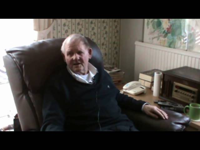 Derek Leggott Northern Ireland