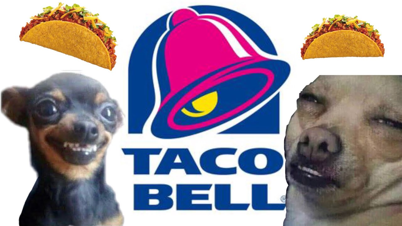 Keep calm and lets fucking go to taco bell poster