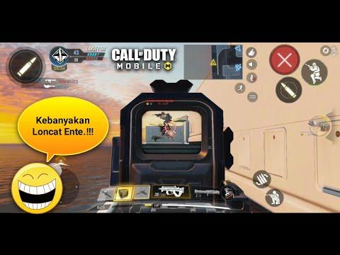 Mulai Pro Di Multiplayer - Call Of Duty Mobile - 동영상