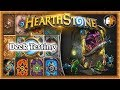 Hearthstone: Super Secret Mage Deck Testing (Part 1) [October 2017]